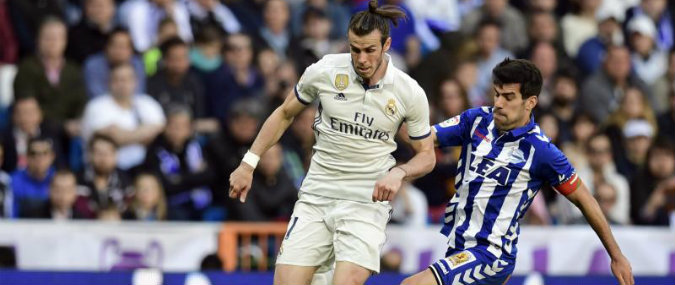 Football betting picks for Real Madrid vs Deportivo Alaves