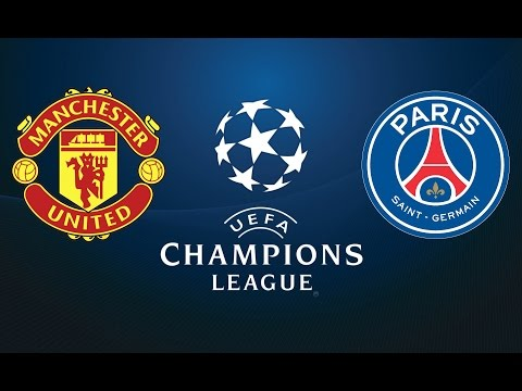 Manchester United vs Paris Saint-Germain